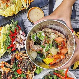 Nhà hàng Món Việt ở Đà nẵng