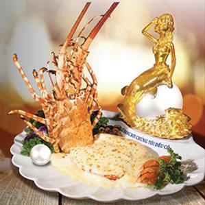 Top nhà hàng hải sản ngon ở Hà Nội