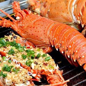 Top nhà hàng hải sản ngon ở Tp.Hồ Chí Minh