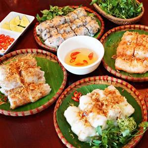 Top nhà hàng món Việt ngon