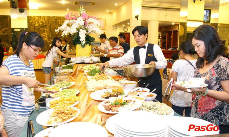 Nhà Hàng Buffet Victory Võ Văn Tần 1