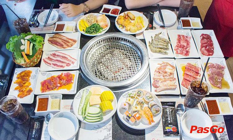 nha-hang-king-bbq-luong-yen-buffet-aeon-mall-long-bien-1