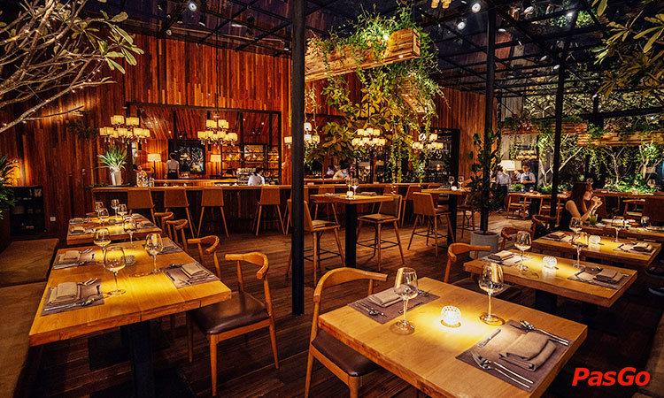 the-log-restaurant-nguyen-binh-khiem-slide-1