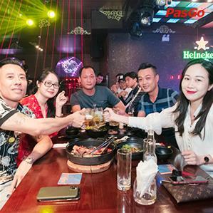 319 Beer Club Tây Sơn