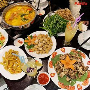 +84.Food Ngõ Thái Hà