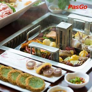A1 Restaurant – Nguyễn khuyến