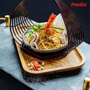 Affa Restaurant Tràng Thi