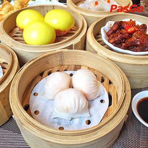 Ẩm thực Trung Hoa – Đài Loan Tôn Thất Tùng