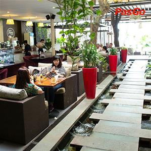 Ân Nam Restaurant & Cafe Trương Định