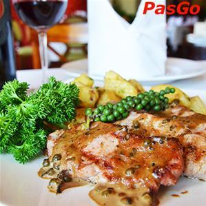 Au Lac do Brazil – Thịt nướng Brazil Pasteur