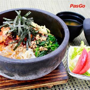 Azuma Japanese Restaurant Ngọc Khánh