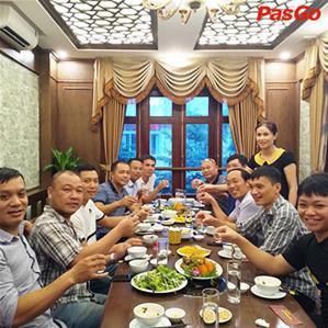 Ba Ba Sơn Đông Nguyễn Tuân