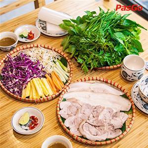 Bánh Tráng Giang Mỹ Nguyễn Công Hoan