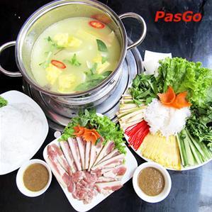 Bánh Tráng Hoàng Bèo Nguyễn Trãi