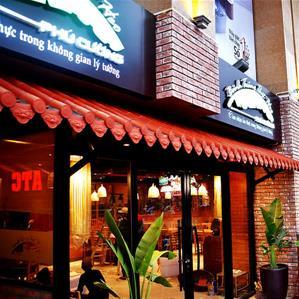 Bánh Tráng Thịt Heo Phú Cường Hồ Gươm Plaza Hà Đông