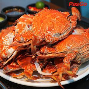 Bay Seafood Buffet Trung Hòa Nhân Chính