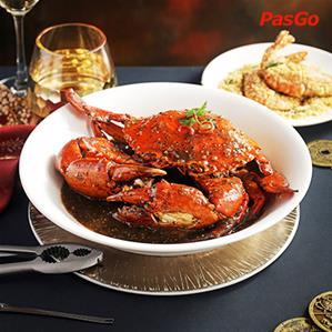 Bế Jumbo Seafood Vietnam Đồng Khởi