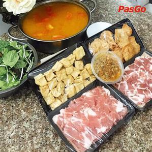 Bếp Bà Lan Hà Trì
