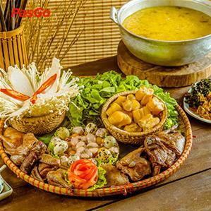 Bếp Mị Nguyễn Lương Bằng