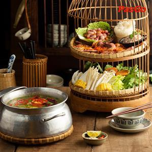 Bếp Quán Trung Hòa