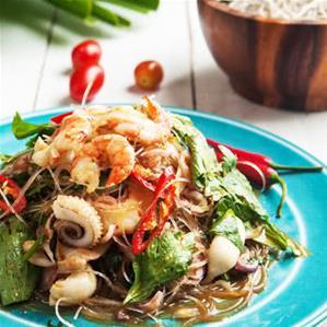 Bếp Thái Koh Yam 34A Quang Trung