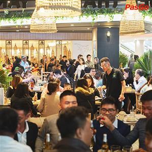 Bếp Thái Koh Yam Aeon Mall Hà Đông