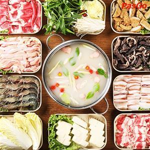 Bếp Thái Koh Yam Bà Triệu
