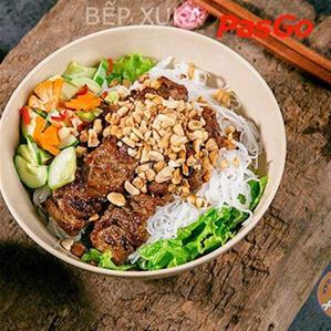 Bếp Xuka Hòa Bình Green City Minh Khai