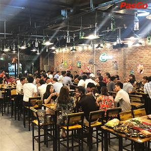 Bia Độc Lập Khúc Thừa Dụ