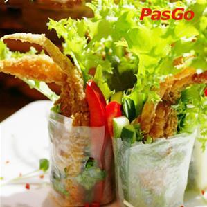 Bloom Saigon Restaurant Hoàng Sa