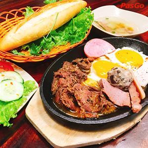 Bò Né 3 Ngon - Bếp Quảng Châu Thị Vĩnh Tế