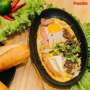 Bò Né 3 Ngon - Bếp Quảng Lê Thanh Nghị