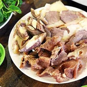Bò Ngon 555 Linh Đàm