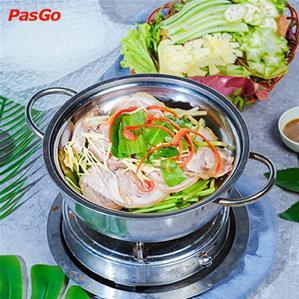Bò Tơ Năm Sánh 09 Quang Trung