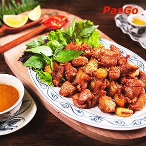 Bò Tơ Quán Mộc Nguyễn Phong Sắc