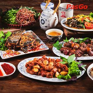Bò Tơ Quán Mộc Thái Thịnh