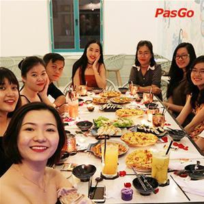 BODO - Korean Hotpot & Fast Food Đinh Bộ Lĩnh