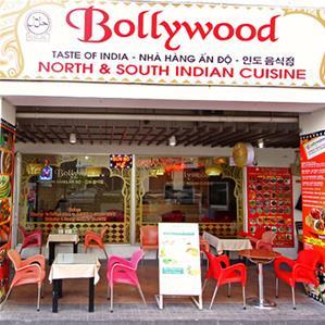 Bollywood Indian Restaurant Phú Mỹ Hưng