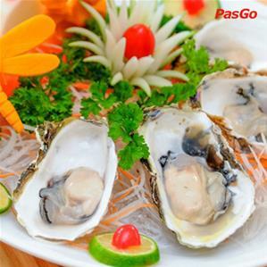 Bro's Huy Restaurant Lê Văn Hưu