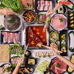 Buffet Lẩu Jiang Hu - Buffet Lẩu Nhúng Cay Tê Sư Vạn Hạnh