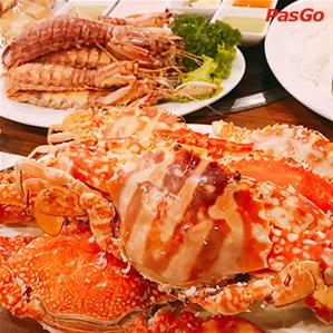 Buffet Sea Star Nguyễn Hoàng