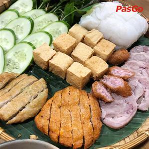 Bún Đậu Cô Tư Quang Trung