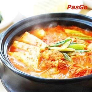 Busan Korean Food Đinh Tiên Hoàng Bình Thạnh