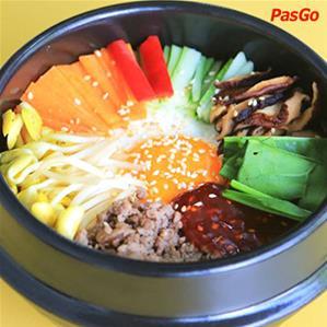Busan Korean Food Đồng Nai