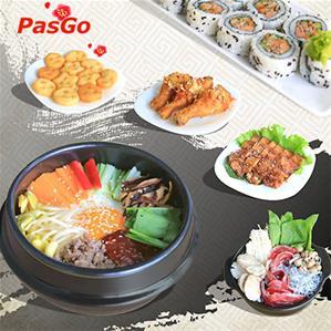 Busan Korean Food Lê Văn Sỹ Quận 3