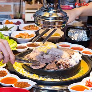 Buzza BBQ - Korean Grill Nowzone quận 1