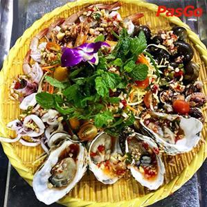 Cánh Đồng Quán Phạm Văn Đồng