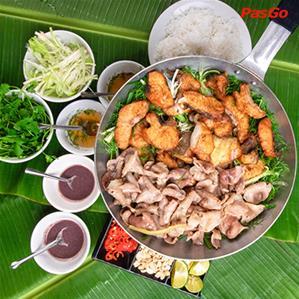 Chả Cá Vọng Ngư Nguyễn Chí Thanh