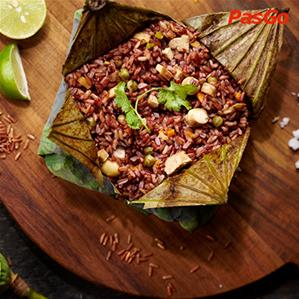 Chay Garden Vegetarian Restaurant & Coffee Võ Văn Tần