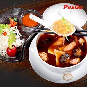 Cheer House Restaurant Lê Ngô Cát